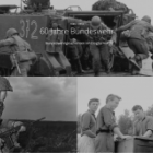60 Jahre Bundeswehr (60 Years of the Bundeswehr) at Militärhistorisches Museum der Bundeswehr / Military History Museum, Dresden, Germany, from November 3, 2015