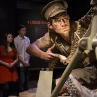 Gallipoli: The scale of our war, Museum of New Zealand Te Papa Tongarewa, Wellington, New Zealand, Until April 2019