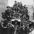Renewal: Life After the First World War in Photographs - IWM London Lambeth Rd, London SE1 6HZ, UK - Until 31/03/2019